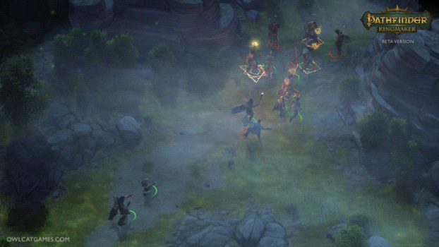 Pathfinder: Kingmaker Explorer Edition | PC - Steam | Game Keys