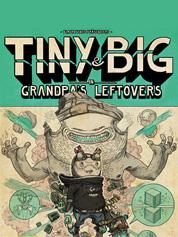 Tiny & Big: Grandpa