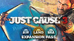 Just Cause 3: Air Land & Sea Expansion Pass