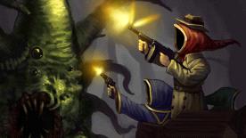 Magicka: Horror Props DLC