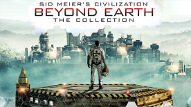 Sid Meier's Civilization Beyond Earth The Collection (MAC)