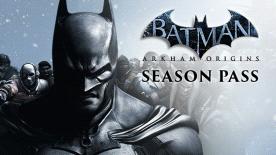 Batman Arkham Origins: Season Pass