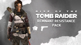 Rise of the Tomb Raider: Remnant Resistance Pack – Outfit Pack