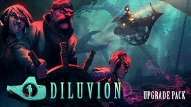 Diluvion - Upgrade Pack