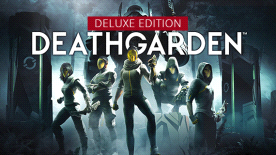 Deathgarden Deluxe Edition