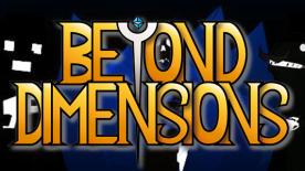Beyond Dimensions