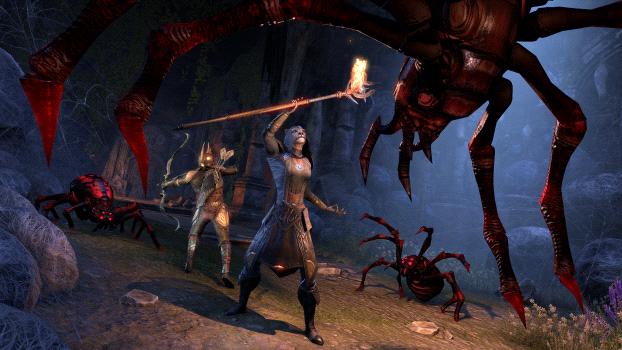 Elder Scrolls Online Summerset Standard Upgrade | PC