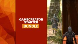 GameCreator Starter Bundle