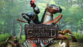 Legend of Eisenwald - Knight's Edition