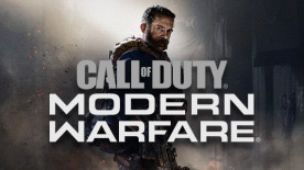 CALL OF DUTY®: MODERN WARFARE® - STANDARD EDITION