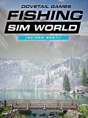 Fishing Sim World: Jezioro Bestii