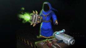 Magicka: Peculiar Gadgets Item Pack DLC