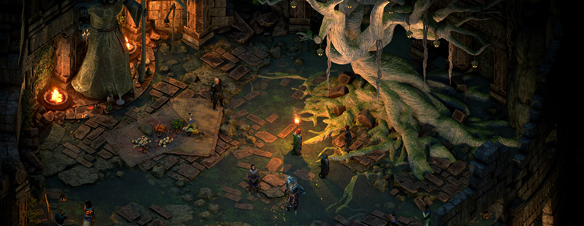 Pillars Of Eternity 2 | PC - Steam | Game Keys