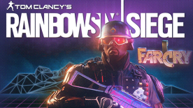 Tom Clancy's Rainbow Six® Siege: Castle Blood Dragon Set DLC