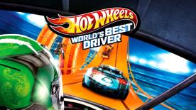 Hot Wheels World's Best Driver