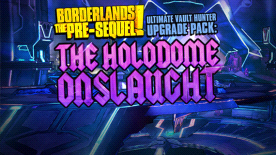 Borderlands: The Pre-Sequel | PC - Steam | Game Keys