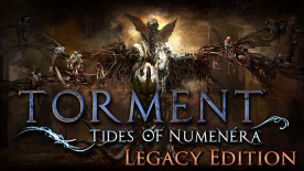 Torment: Tides of Numenera - Legacy Edition