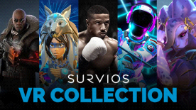vr servios collection