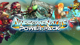 Awesomenauts - Power Pack