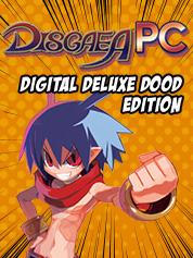 Disgaea PC: Digital Dood Edition
