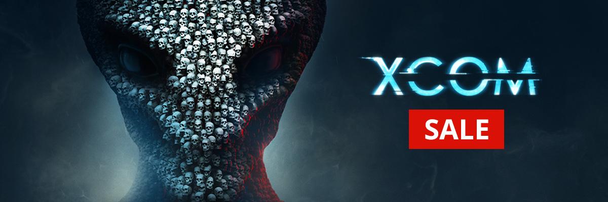 XCOM Titles