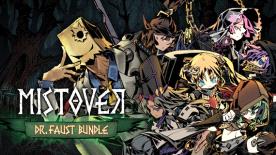 MISTOVER - Dr. Faust Bundle