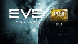Eve Online - 2 PLEX