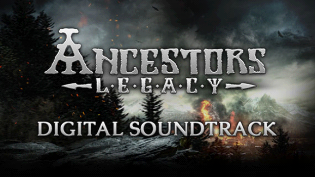 Ancestors Legacy Soundtrack