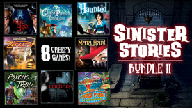 Sinister Stories Bundle 2