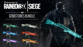 Tom Clancy's Rainbow Six® Siege – Gemstones Bundle