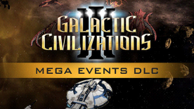 Galactic Civilizations III - Mega Events DLC