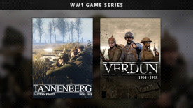 Tannenberg - WW1 Game Series