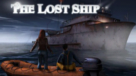 Margrave Mysteries: The Lost Ship