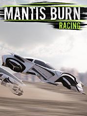Mantis Burn Racing - Elite Class