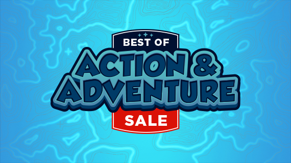 Best of Action & Adventure