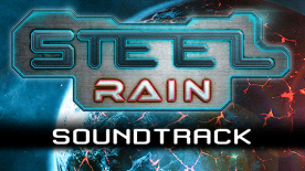 Steel Rain - Soundtrack