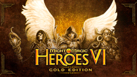 Heroes of Might and Magic VI Gold Edition