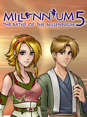 Millennium 5: Battle of the Millennium