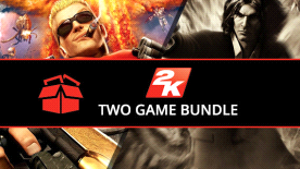 2K Double Pack - Duke Nukem Forever & Darkness II
