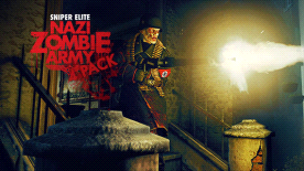 Sniper Elite: Nazi Zombie Army 4-Pack