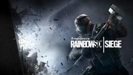 Tom Clancy's Rainbow Six Siege Standard Edition Year 4