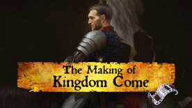 Deliverance: The Making of Kingdom Come