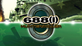 688(I) Hunter Killer