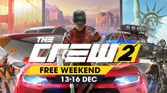 Free to Play Weekend
