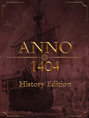 http://www.greenmangaming.com - Anno 1404 History Edition 6.30 USD