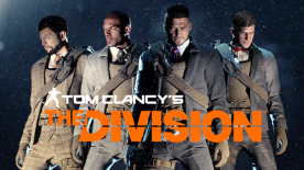 Tom Clancy's The Division™ - Upper East Side Outfit Pack
