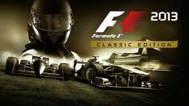 F1 2013: Classic Edition