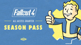 Fallout 4 - Season Pass