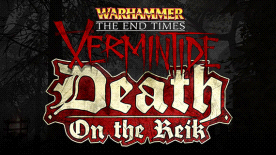 Warhammer: End Times - Death on the Reik
