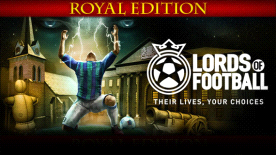 Lords of Football: Royal Edition